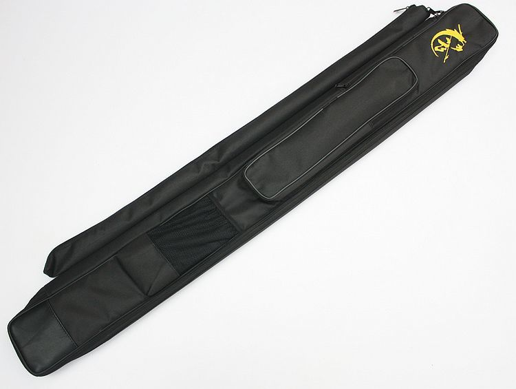 High level embroidered Wu Jiandai knife sword bag with multi functional kung fu Martial Art sword