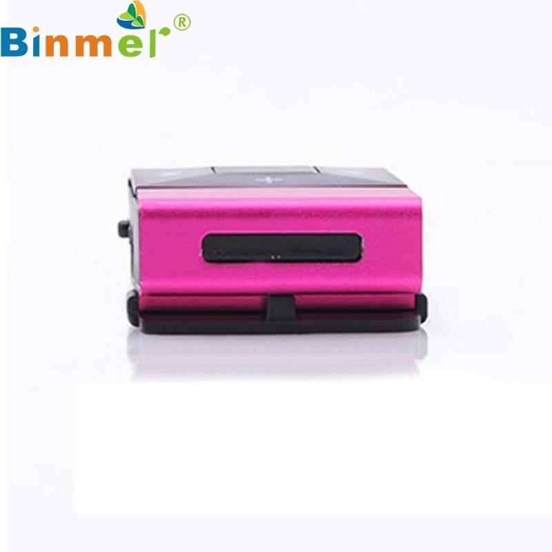 Binmer A18 neue Mini-USB-Clip-Digital-MP3-Musik-Player-Unterstützung - Tragbares Audio und Video - Foto 4