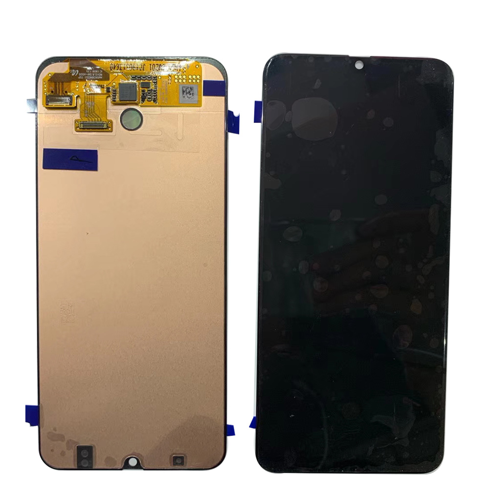 Test New Original For Samsung Galaxy A50 A505F/DS A505F A505FD A505A Display Touch Screen Digitizer Assembly For A50 A505 image