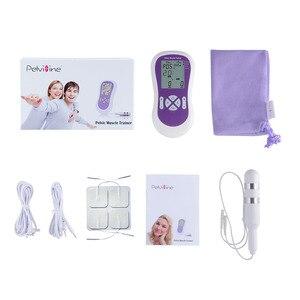 Image 1 - Trener elektryczny mięśni miednicy do terapii nietrzymania moczu za pomocą elektrod