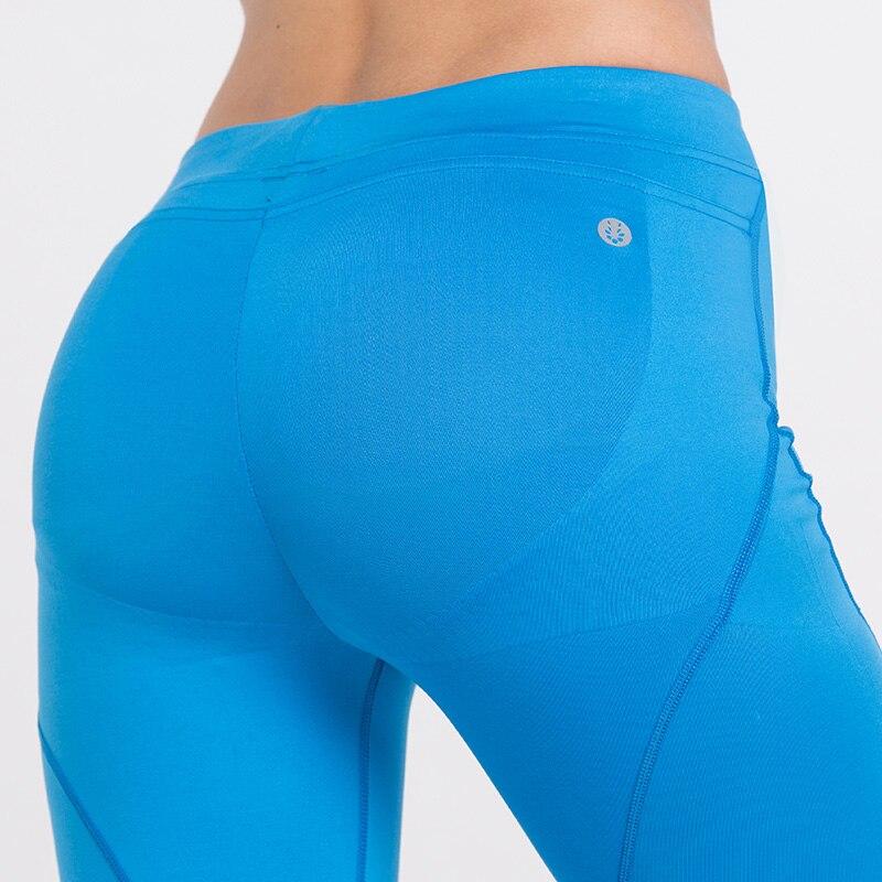 Women s Sexy Hips Push Up Leggings Tights Fitness font b Yoga b font Pants Quick