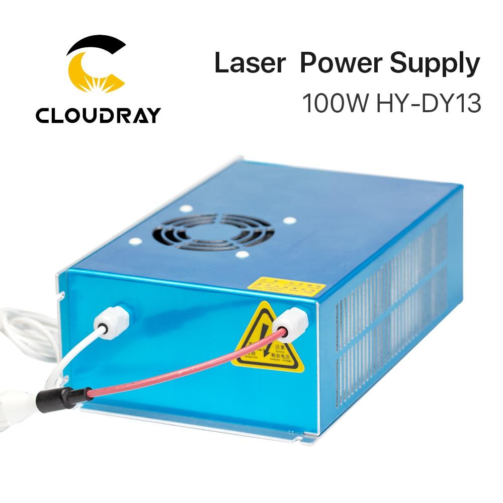 """""""Cloudray DY13 Co2"""" lazerinis maitinimo šaltinis, skirtas RECI - Medienos apdirbimo mašinų dalys - Nuotrauka 4"""