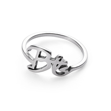 BTS Member Ring (8 Models)