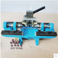 220V Drill Press/Drilling machine/Pearl drilling, wood bead punch, jade drilling, polishing can replace the function
