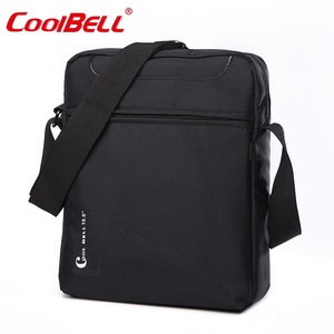 Image 3 - Kühlen Glocke 10 10,6 zoll Tablet Laptop Tasche für iPad 2/3 /4 iPad Air 2/3 Männer Schulter Laptop Messenger tasche Kleine Umhängetasche Tasche