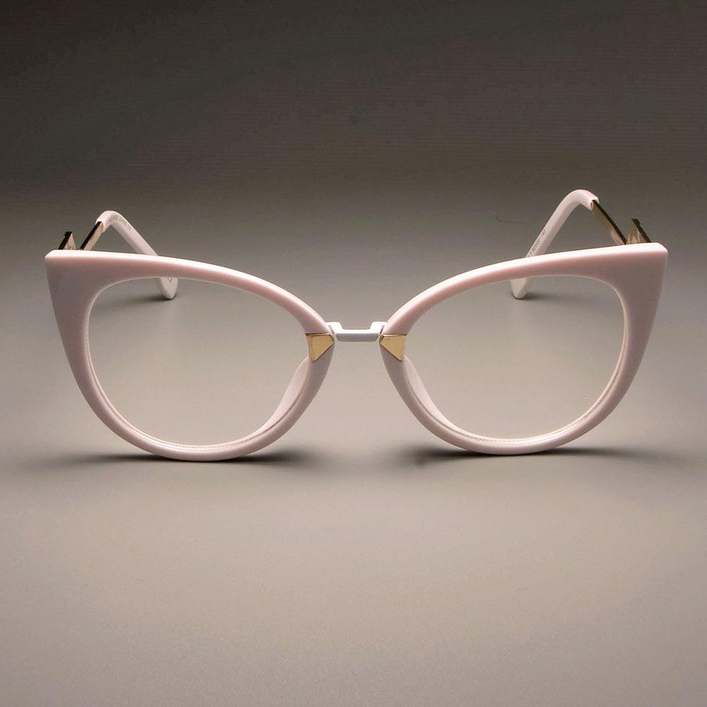 C2 white clear lens