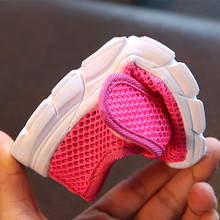 Girls Sandals Candy Color