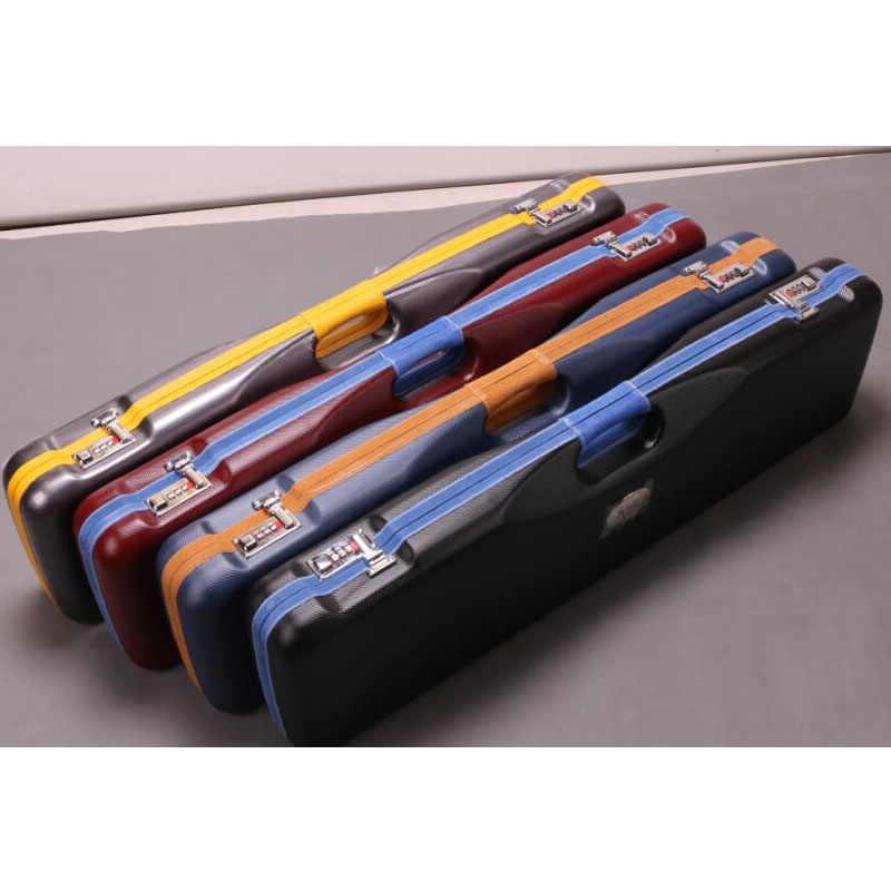 Accesorios de billar de gran capacidad 3 traseros 4 ejes funda de billar dura 82 cm de longitud 2,5 kg de peso de China