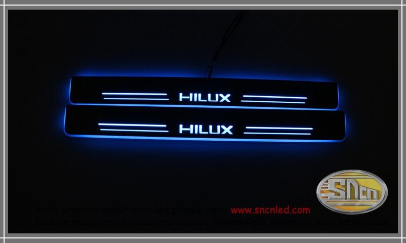 Pedal Hilux -5