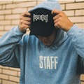 2016 Brand Purpose Tour Cap 3D Embroidered Baseball Cap Fashion Justin Bieber Hat Fans High Street Dark Caps For Women and Men