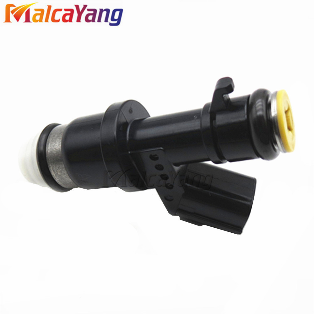 4PCS High Performance Fuel Injector Nozzle For Honda