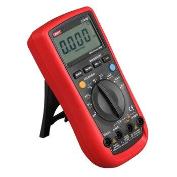 UNI-T UT-61A UT61B UT61C UT61D UT61E Auto Manuelle Bereichs Moderne Digital-Multimeter AC DC ohmmeter amperemeter Meter
