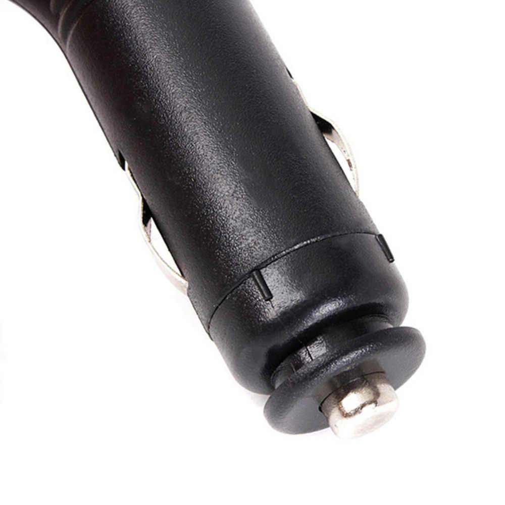 2018 cc 12/24V a CA 220V USB Car Mobile Power Inverter Adapter Auto Car Power Converter cargador utilizado para todos los teléfonos móviles