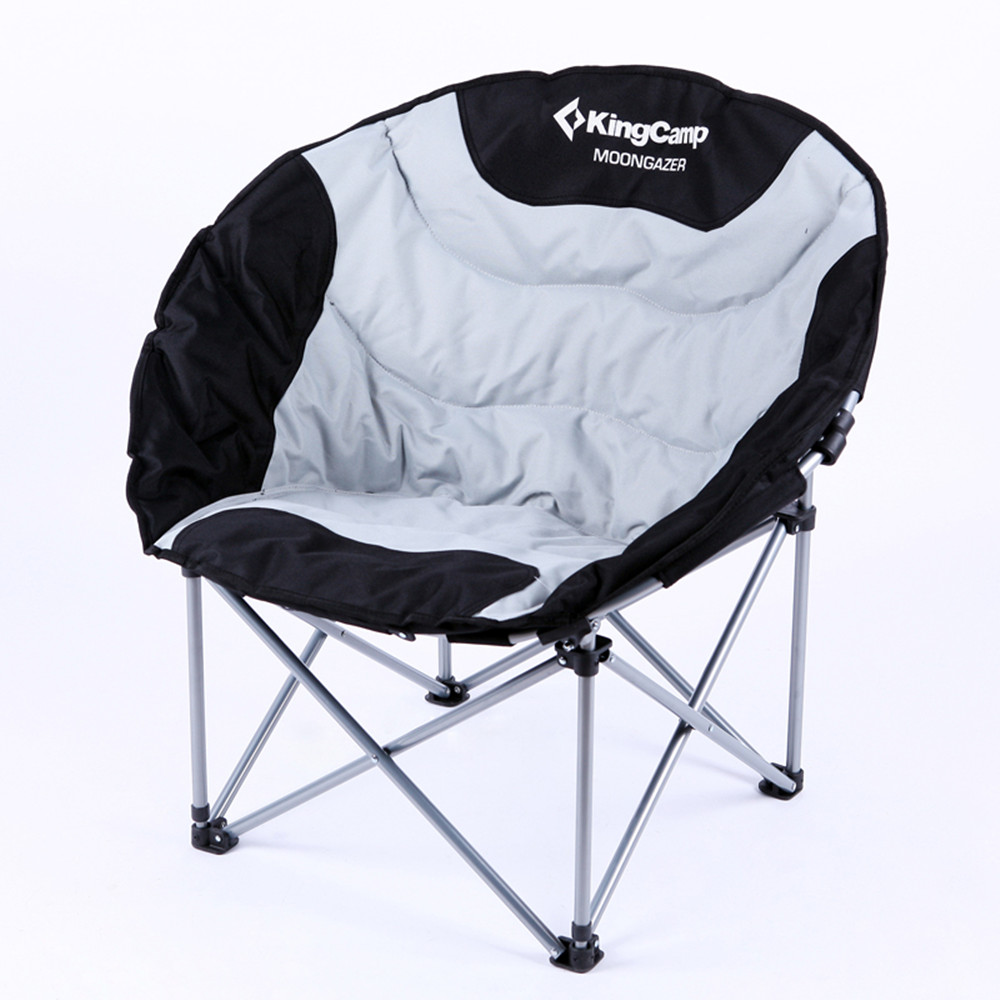 Strong Bearing Portable Camping Chair Outdoor Steel Frame Folding Fishing  Stool Small Seat Beach Chairs Travel ...