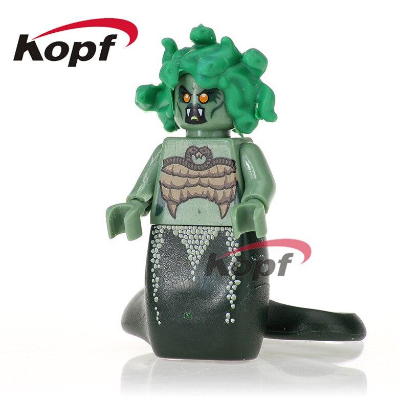 20Pcs Building Blocks Super Heroes Inhumans Royal Family Medusa Gingerbread Man Rocket Boy Bricks Best Children Gift Toys PG1026