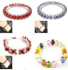 Resin fashionjewelry accessories