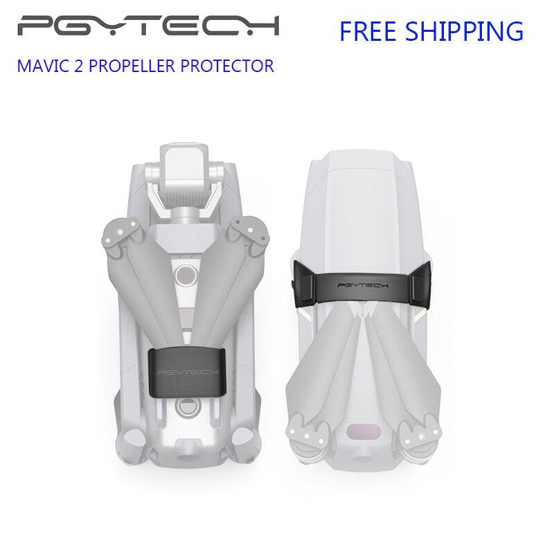 PGYTECH Mavic 2 hélice soporte Protector fijador para DJI Mavic 2 Pro/Zoom de paleta clip hélice fija titular de la