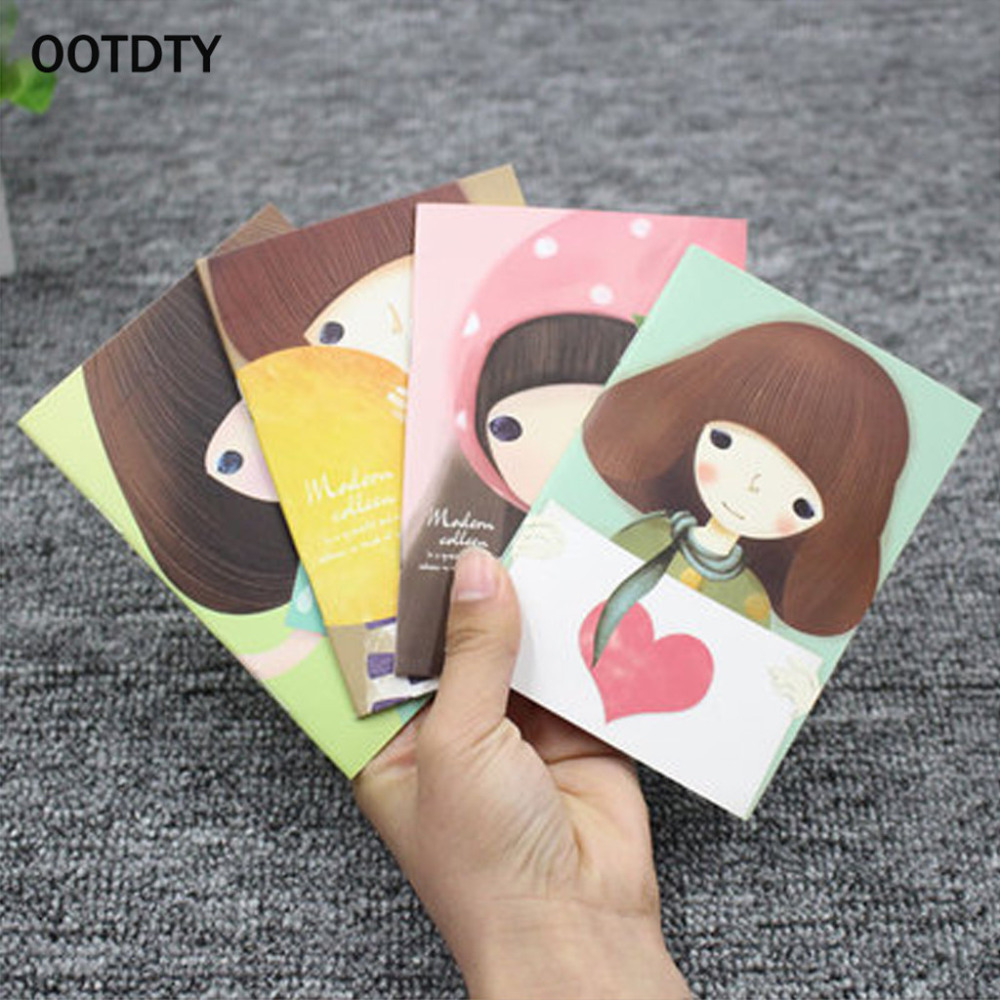 detail feedback questions about cute cartoon journal diary memo note