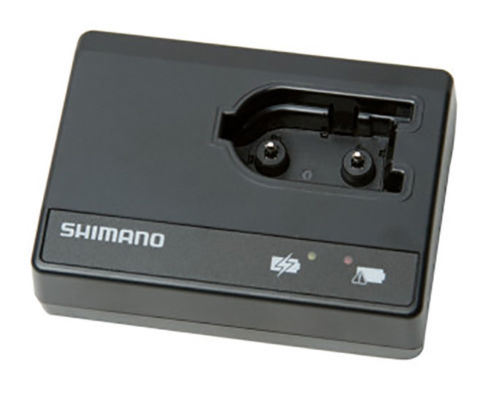 Shimano Di2 External Battery Charger SM-BCR1 for DURA ACE xtr велосипед specialized s works venge dura ace 2015