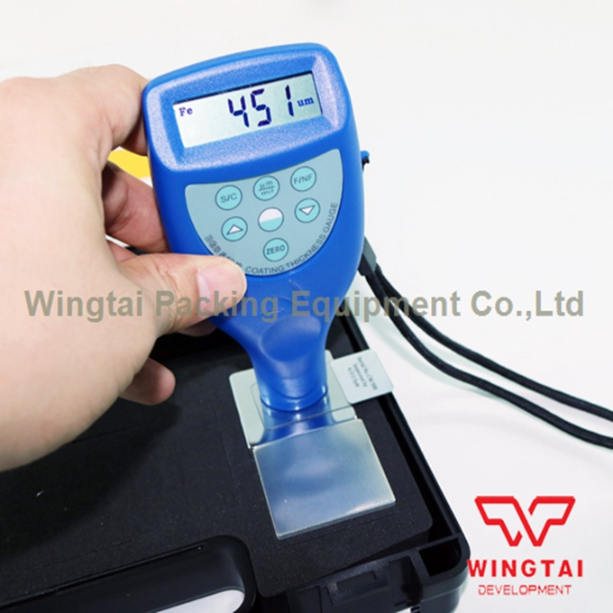 Ultrasonic Car Paint Thickness Gauge Meter Paint Micrometer Digital Coating Thickness Gauge Tester BGD 543/2 regular fit plus size mens straight jeans classic blue drawstring waist oversize denim trousers s 7xl 29 48