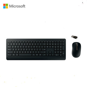 Microsoft Wireless 900 Keyboar
