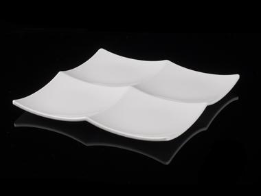Free shipping. A5 Melamine tableware. dish. This paragraph is lunch box.  Eco friendly tableware