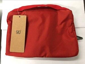 Image 5 - Xiaomi bolsa de cosméticos original, bolsa feminina de 3l para maquiagem, bolsa de viagem, impermeável