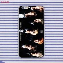 Bts bangtan boys Taehyung Kpop Phone Case for iPhone