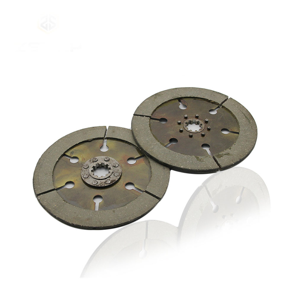 Ural CJ-K750 motor old original clutch friction wood plate 2 <font><b>pcs</b></font> a pack case for <font><b>BMW</b></font> R1 R50 R71 M72 side car motor image