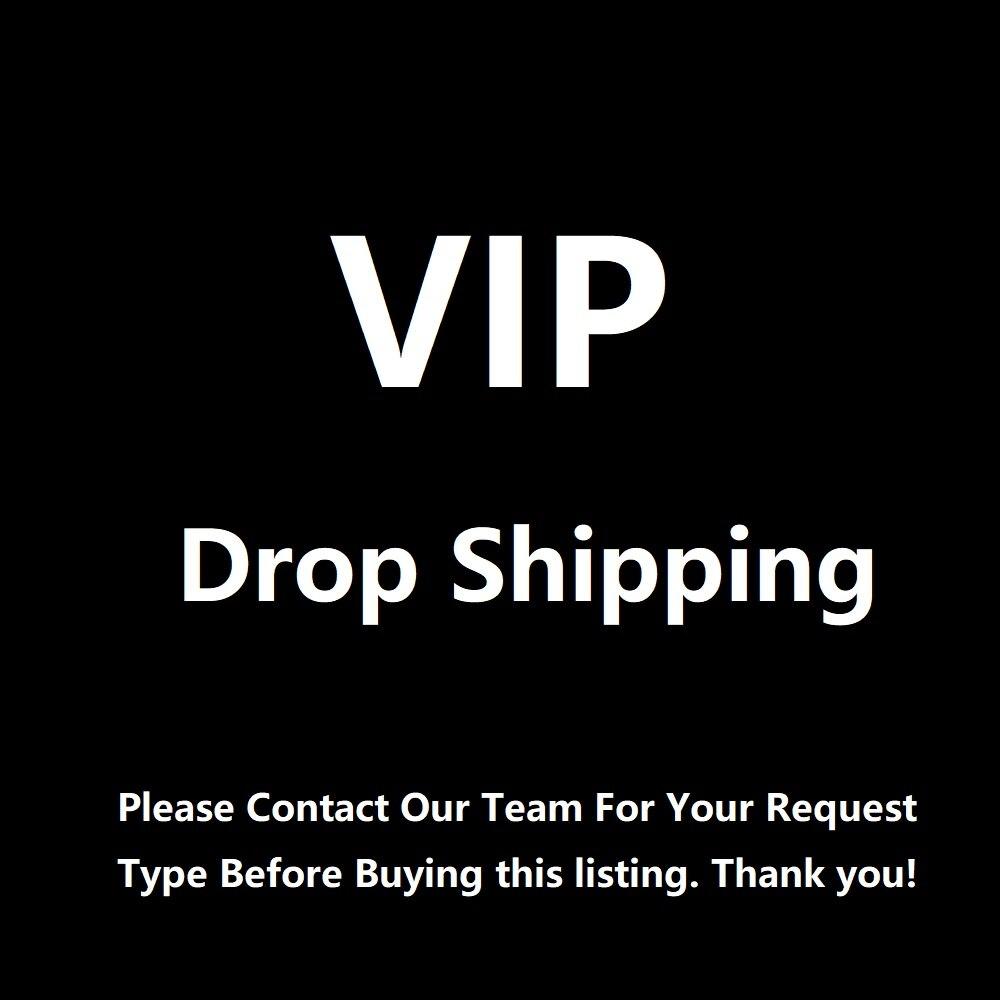 VIP Drop Verschiffen Gewidmet Service Gültig Tracking Ohne Rechnung Empfang etc Bitte Kontaktieren Kunden Team Vor Dem Kauf