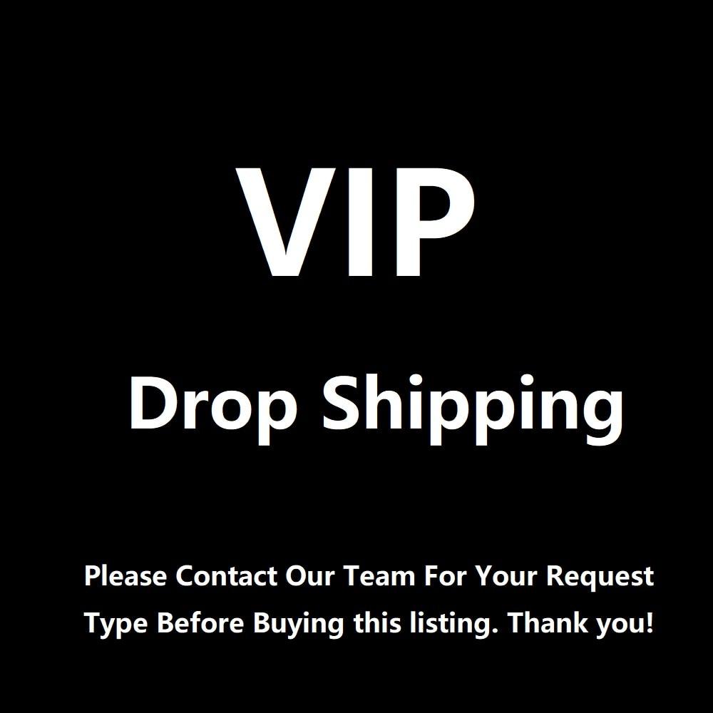 VIP gota servicio dedicado seguimiento válido sin factura recibo etc por favor póngase en contacto con el equipo antes de comprar