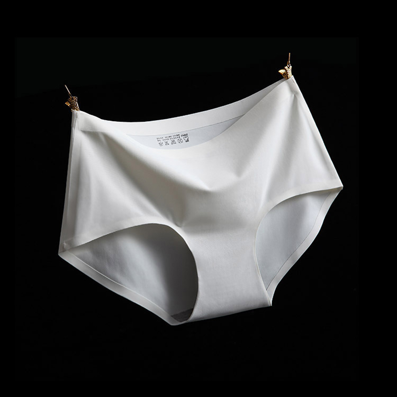 Hot Sale Summer Style Underwear Women M L XL Sexy Ladies Girls Seamless Panties Briefs Intimates Calcinha Bragas Mujer H005