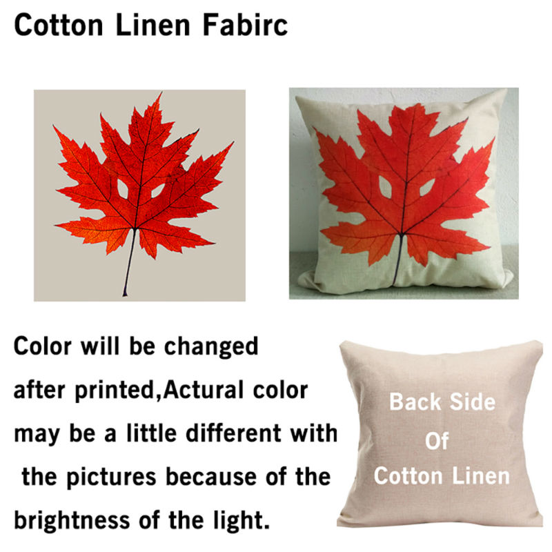 Geometric patterns Cushion Cover Cotton Linen Home Decorative Pillow - Home Textile - Photo 6