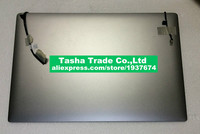 For Dell XPS 15 9550 9560 3840*2160 4K 15.6 Touch Screen LED Display LCD Complete Assembly New Original