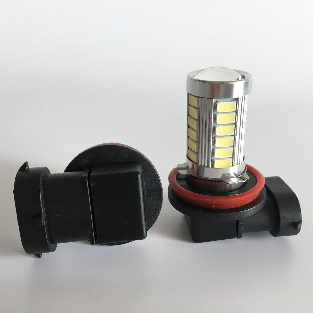 žarnica za meglo z veliko močjo H11 H8 H9 Vir svetlobe avtomobila - Avtomobilske luči - Fotografija 5