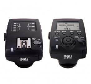Meike MK GT600 2,4G Wireless 1 / 8000s HSS E-TTL Blitzauslöser + - Kamera und Foto - Foto 3