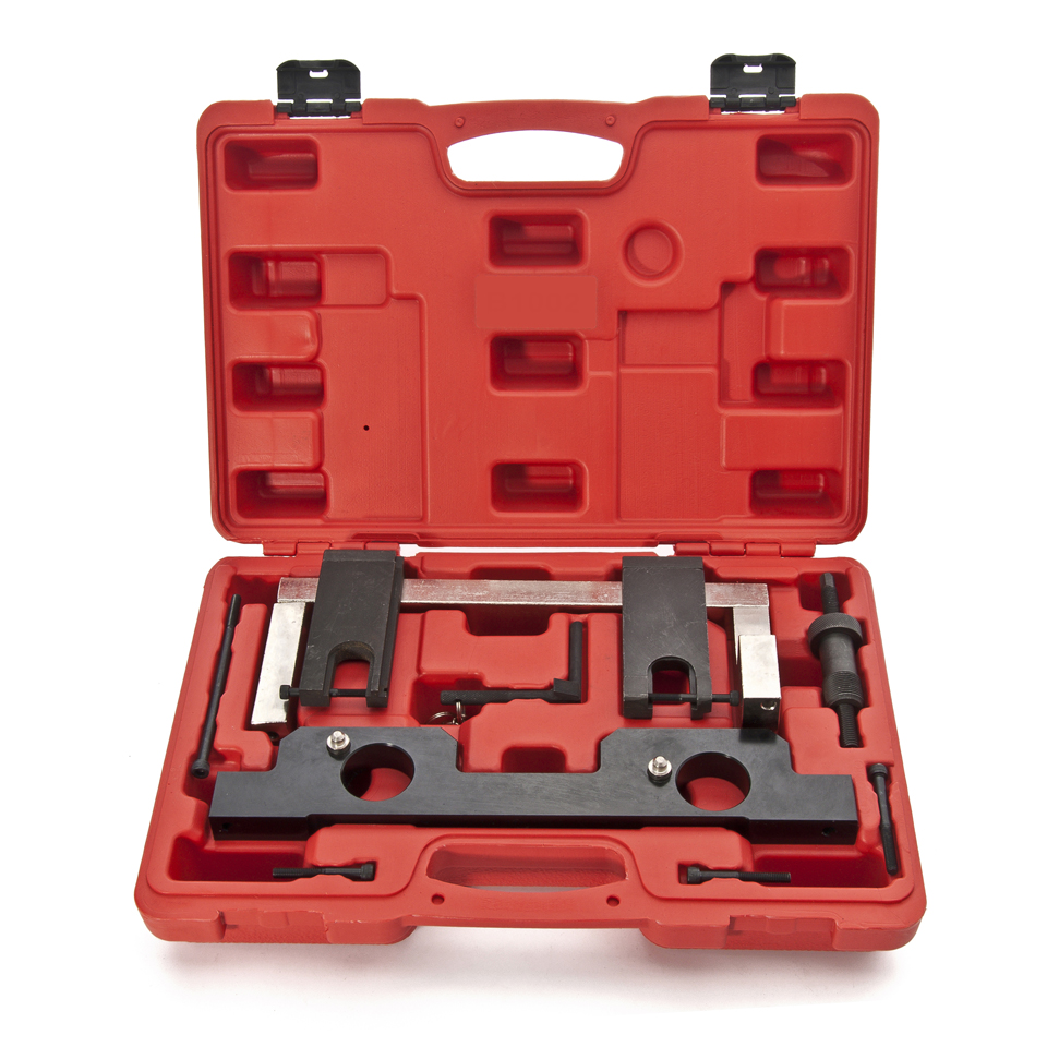 Engine Cam Camshaft Alignment Timing Locking Tool Kit Set for BMW N20 & N26 image