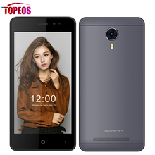 Leagoo Z5 С Z5L 5 дюймов Мобильный Телефон MTK6735 Quad Core 1 ГБ ОПЕРАТИВНОЙ ПАМЯТИ 8 ГБ ROM Android 6.0 Dual SIM 3 Г WCDMA/4 Г FDD LTE 5.0MP 2000 мАч