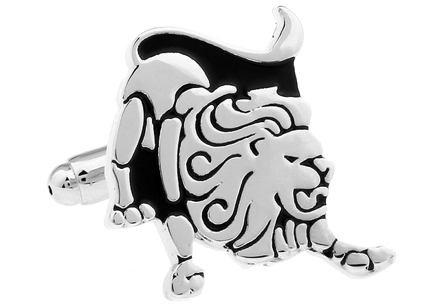 Igame Cuff Links Design Style