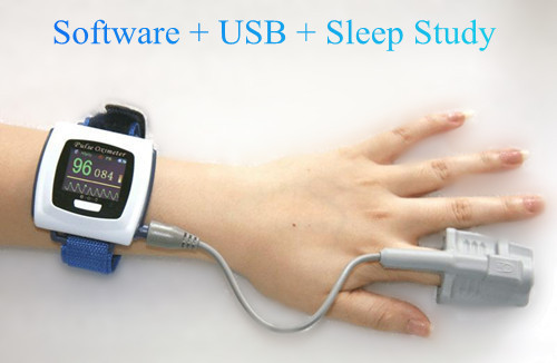 Wrist Pulse oximeter CMS50F Wearable SPO2 Monitor CE and FDA approved blood oxygen oxymetry medical diagnostic tool wearable 24h spo2 pr monitor wireless bluetooth pulse oximeter ah 50fw ce fda with monitor spo2 pr