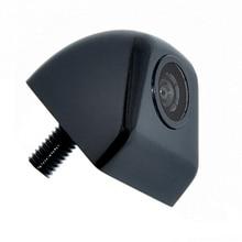 Завод Продает CCD HD Заднего Вида Водонепроницаемый ночного видения 170 градусов Широкий Угол Luxur автомобильная камера заднего вида заднего резервную камеру