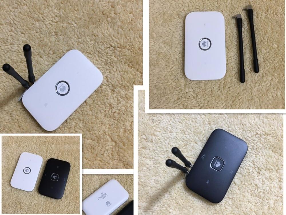 Huawei E5573-320 CAT4 150M 4G LTE FDD 800/900/1800/2100/2600MHz Wireless Mobile Wi Fi Hotspot +2pcs antenna original unlocked huawei e3372 m150 2 lte fdd 150mbps 4g lte modem support lte fdd 800 900 1800 2100 4g crc9 49dbi dual antenna