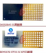 10pair lot 20PCS touch screen ic chip for Iphone 5S 5C BCM5976C0KUB6G U12 343S0645 U15