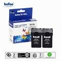 Совместимый картридж befon X2 301XL  сменный картридж для HP 301 HP301  Черный чернильный картридж Deskjet 1050 2050 3050 2150 3150 1010 1510