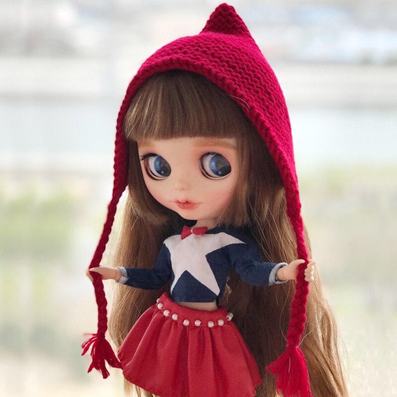 Doll Dress ~ 1PCS Takara Licca Yellow color Lace Dress NEW Momoko//Blythe