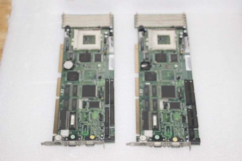SBC8155 REV: A2 Original industrial motherboard все цены