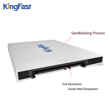 F6 Kingfast  2.5″ internal 32GB 60GB 128GB SSD 7mm metal for PC notebook Laptop desktop SATAIII 6GBps HDD Solid State Hard Disk