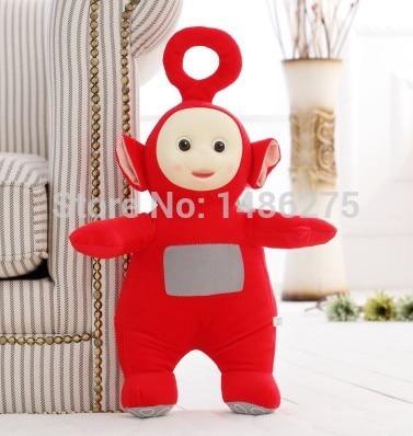 4pcs / set 25CM Безплатна доставка играчки и - Плюшени играчки - Снимка 4