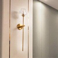 Классические настенные светильники для спальни салон классическое искусство, дизайн Элегантные кронштейн свет черный бронзовый серебряны