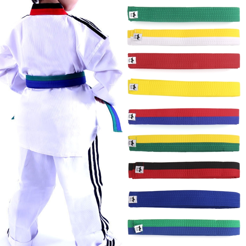 NEW Judo USA Flag Patch for Judo Gi Uniform Judo in USA Flag Martial Arts-4x4.5/""